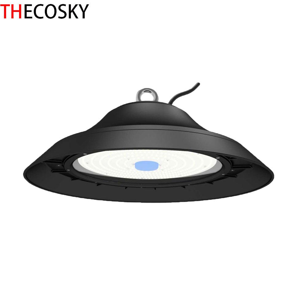 Dust free LED high bay light